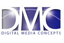 Digital Media Concepts Logo