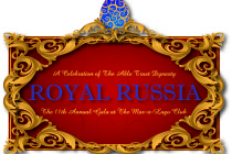 Royal Russia Gala Logo